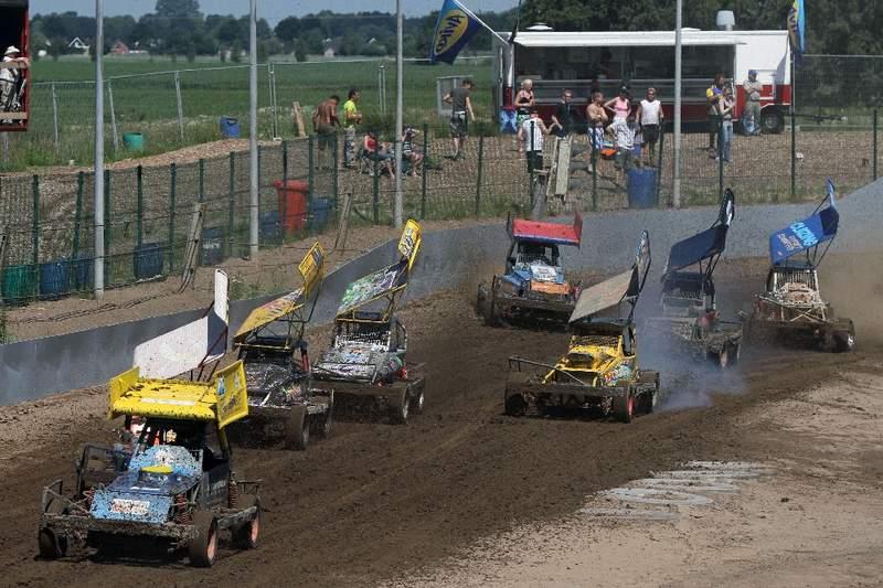 Speedway Emmen (c) Stan Libuda