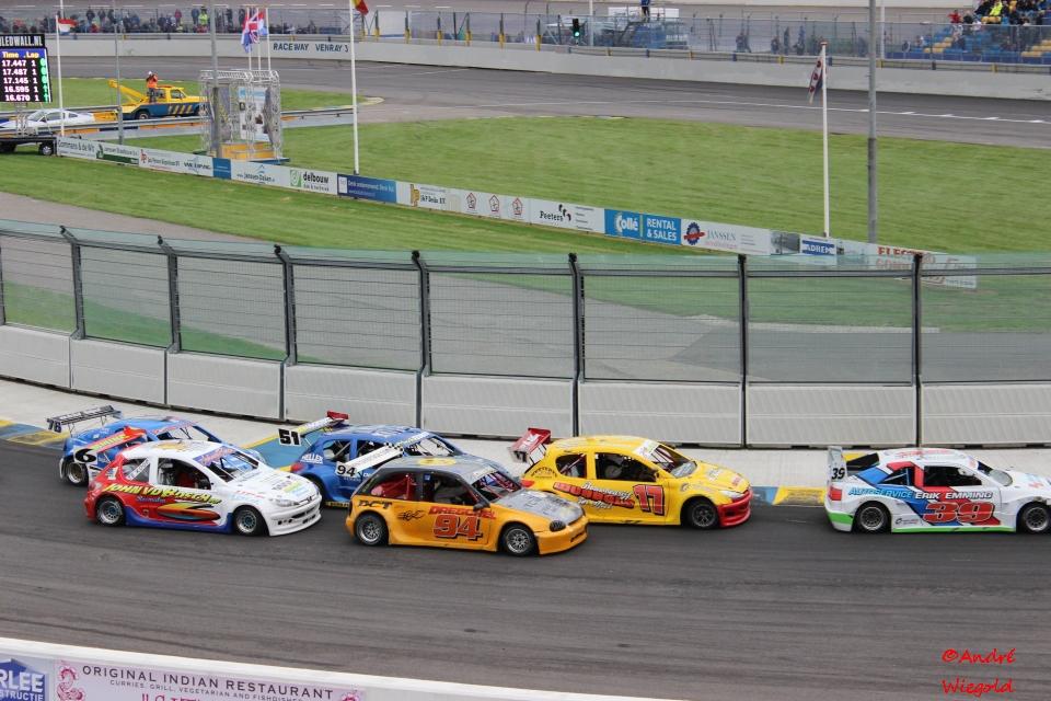 Hotrods (c) André Wiegold