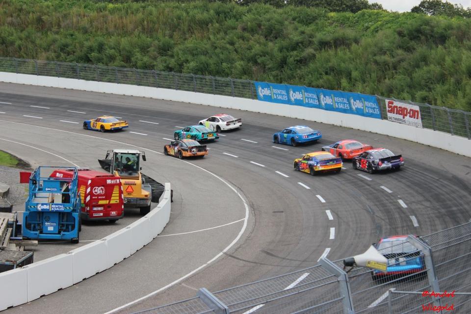 LM V8 Supercup © André Wiegold