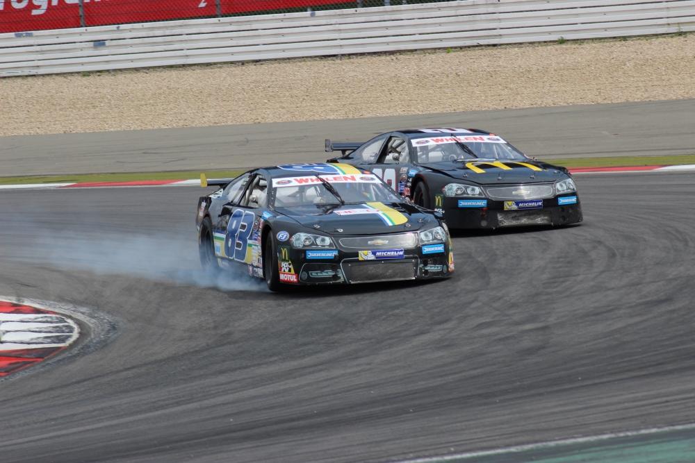 NASCAR Wheelen Euro Serie © racing14.de