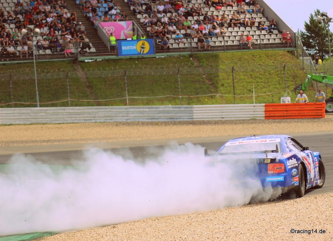 Action und Spannung garantiert! © racing14.de