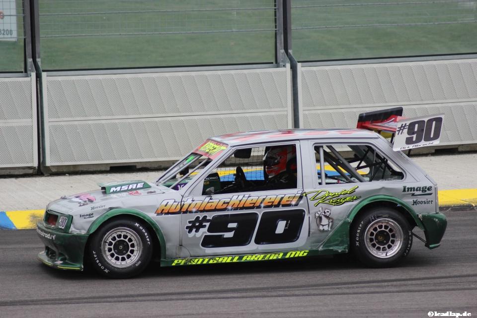 Non-Contact Breiten-Motorsport! © André Wiegold