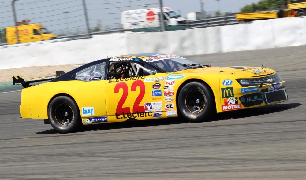 NASCAR bald auch in den Niederlanden! © racing14.de