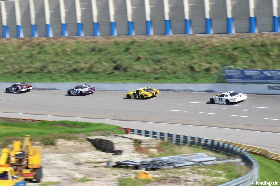 LMV8 Racing! © André Wiegold