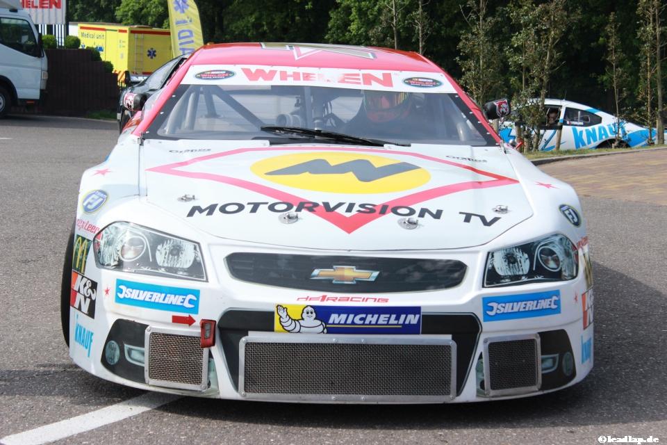 Das DF1 Racing Team wird von Freddie Hunt und Mathias Lauda ergänzt! © André Wiegold