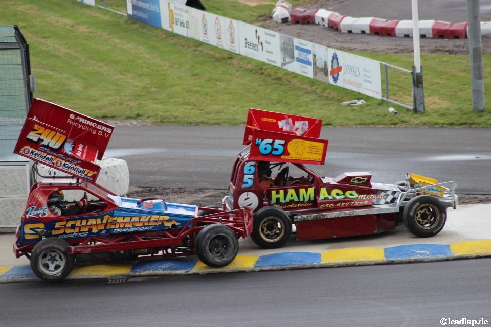 Stockcar F1 © André Wiegold