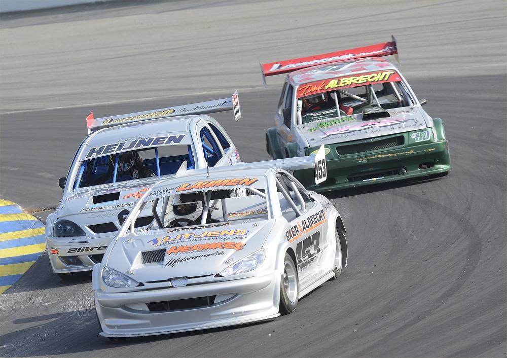 2l Hotrods © Marcel Bol (paddock14.nl)
