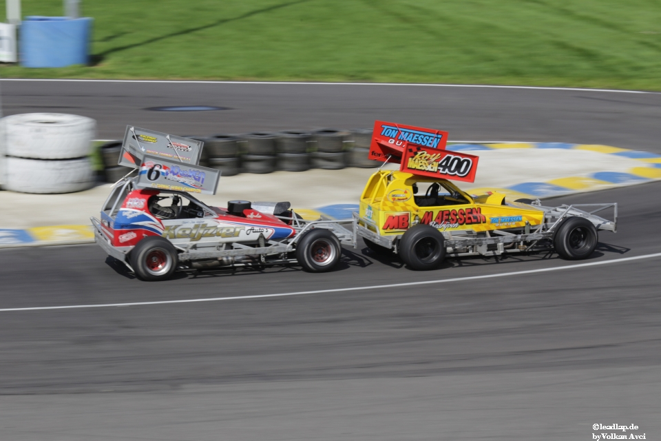 Stockcar F1 © Volkan Avci (leadlap.de)